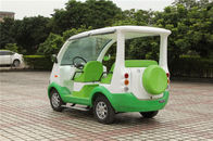 Green 4 Passenger Electric golf Cart cheap club car golf cart buggy  for Hotel